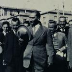 Atatürk'ün Hayatı Özet