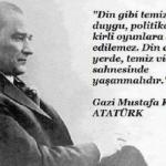 Atatürkün kişiliği ve özellikleri