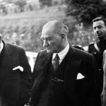 Atatürkün Hayatı Kısa