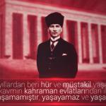 Atatürk ün Hayatı