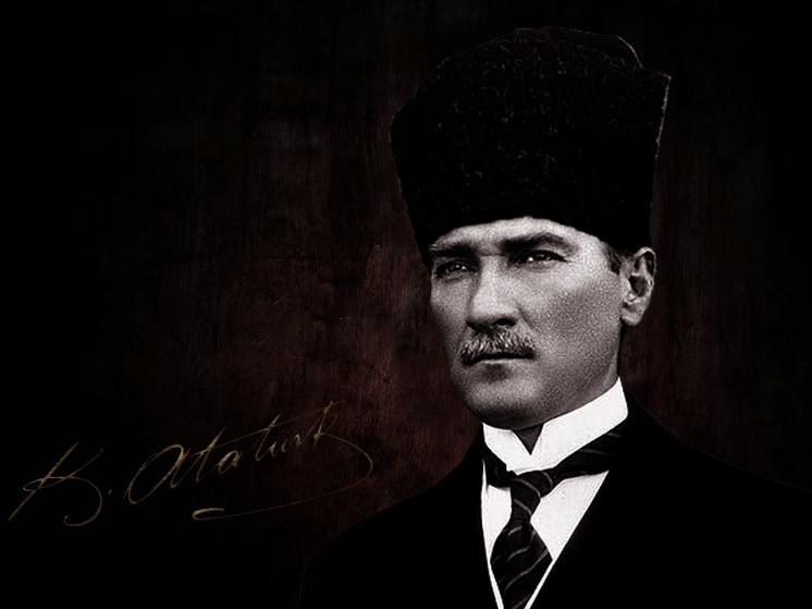 Vatan Sevgisi Ile Ilgili şiirler Atatürkün Hayatı