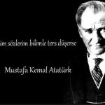 Atatürkün Hayatı İle İlgili Yazı