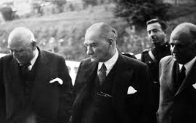 Atatürk şiirleri 4 Kıtalık Atatürkün Hayatı